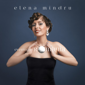 Albums, Evening in Romania (front cover)