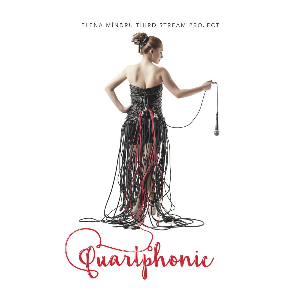 Albums, Quartphonic